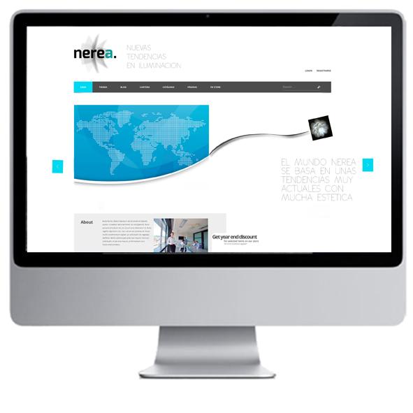 NEREA-WEB