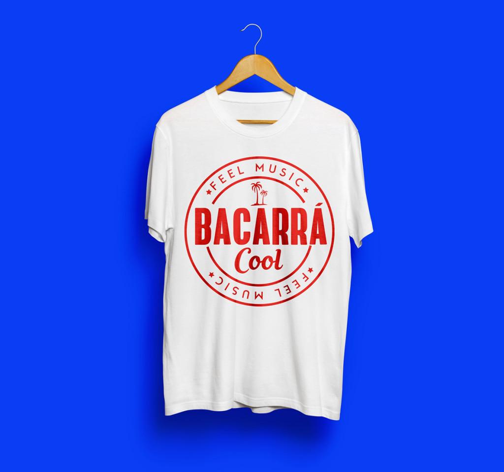 camiseta b5